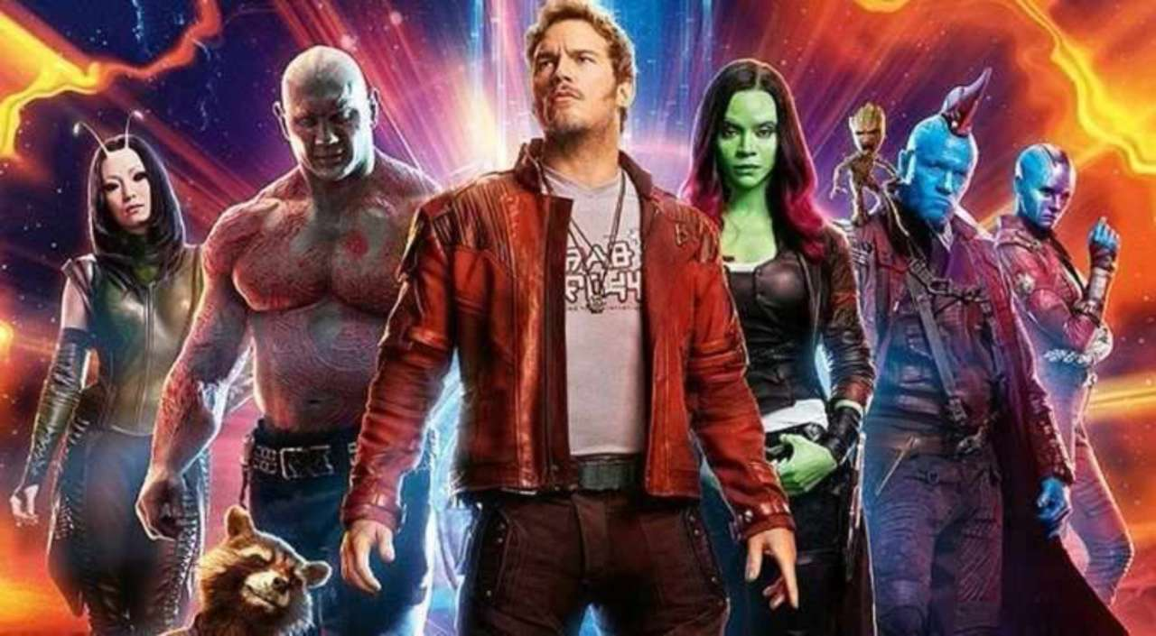"Colin Trevorrow turned down Guardians of the Galaxy as he wasn't ""a comic book kid"""