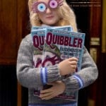 Harry Potter's Luna Lovegood joins Star Ace Toys' My Favourite Movie Series collection