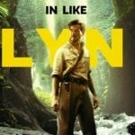 Errol Flynn biopic In Like Flynn gets a poster and trailer