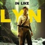 Errol Flynn biopic In Like Flynn gets a poster and trailer