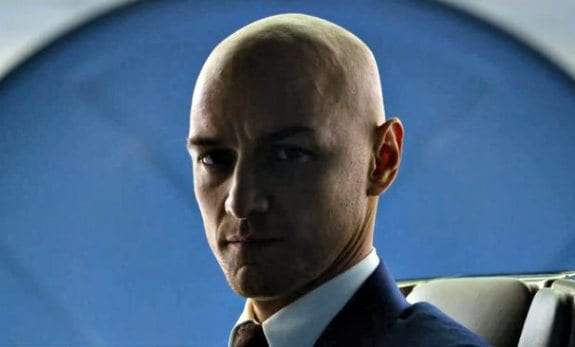 James McAvoy isn't sure the X-Men will work in the Marvel Cinematic Universe