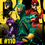 The Four-Color Film Podcast #110 – Kick-Ass