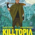 Comic Book Review – Killtopia  Vol. 1