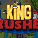 King Crusher arrives on Android and iOS
