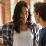Laura Harrier's Liz Allan returning for Spider-Man: Far From Home