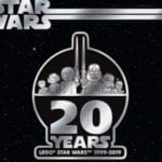 Rumoured details on LEGO's 20th Anniversary Star Wars sets
