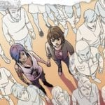 Comic Book Review – Life Is Strange #2