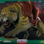 Battlecat joins Pop Culture Shock's Masters of the Universe collectible statue series