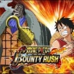 One Piece Bounty Rush coming to mobile this year
