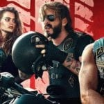 Watch an exclusive clip from biker thriller Outlaws