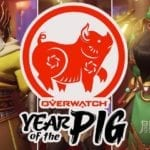 Overwatch's Year of the Pig seasonal event is now live
