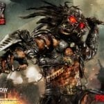 Prime 1 Studio's Cracked Tusk Predator Masterline Statue available to pre-order
