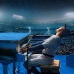 Taron Egerton channels Elton John in new Rocketman images