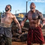 Roman Reigns to play Dwayne Johnson's brother in Fast & Furious Presents: Hobbs and Shaw