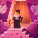 Ruth Bader Ginsburg will appear in The LEGO Movie 2: The Second Part