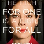 Trailer and poster for Saint Judy starring Michelle Monaghan