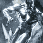 Adam McKay has spoken with Marvel about directing a Silver Surfer movie