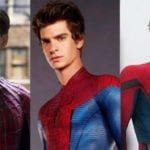 Spider-Man: Into the Spider-Verse almost featured Tobey Maguire, Andrew Garfield and Tom Holland