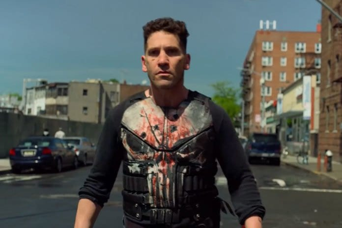 Jon Bernthal still hoping for a Marvel return as The Punisher