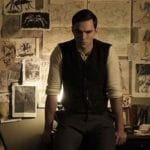 First images of Nicholas Hoult and Lily Collins in Tolkien