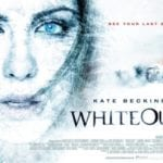 The Four-Color Film Podcast #112 – Whiteout