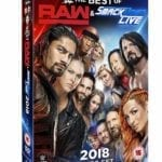 WWE Best of Raw & SmackDown Live 2018 comes to DVD in February