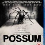 Blu-ray Review – Possum (2018)