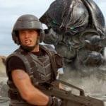 Starship Troopers screenwriter talks reboot, potential TV series with Casper Van Dien's Johnny Rico