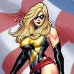 "Marvel's Kevin Feige on rejecting Carol Danvers' skimpy ""bathing suit"" costume for Captain Marvel"
