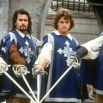 The Four-Color Film Podcast #116 – The Three Musketeers (1993)
