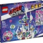 LEGO unveils three new The LEGO Movie 2: The Second Part tie-in sets