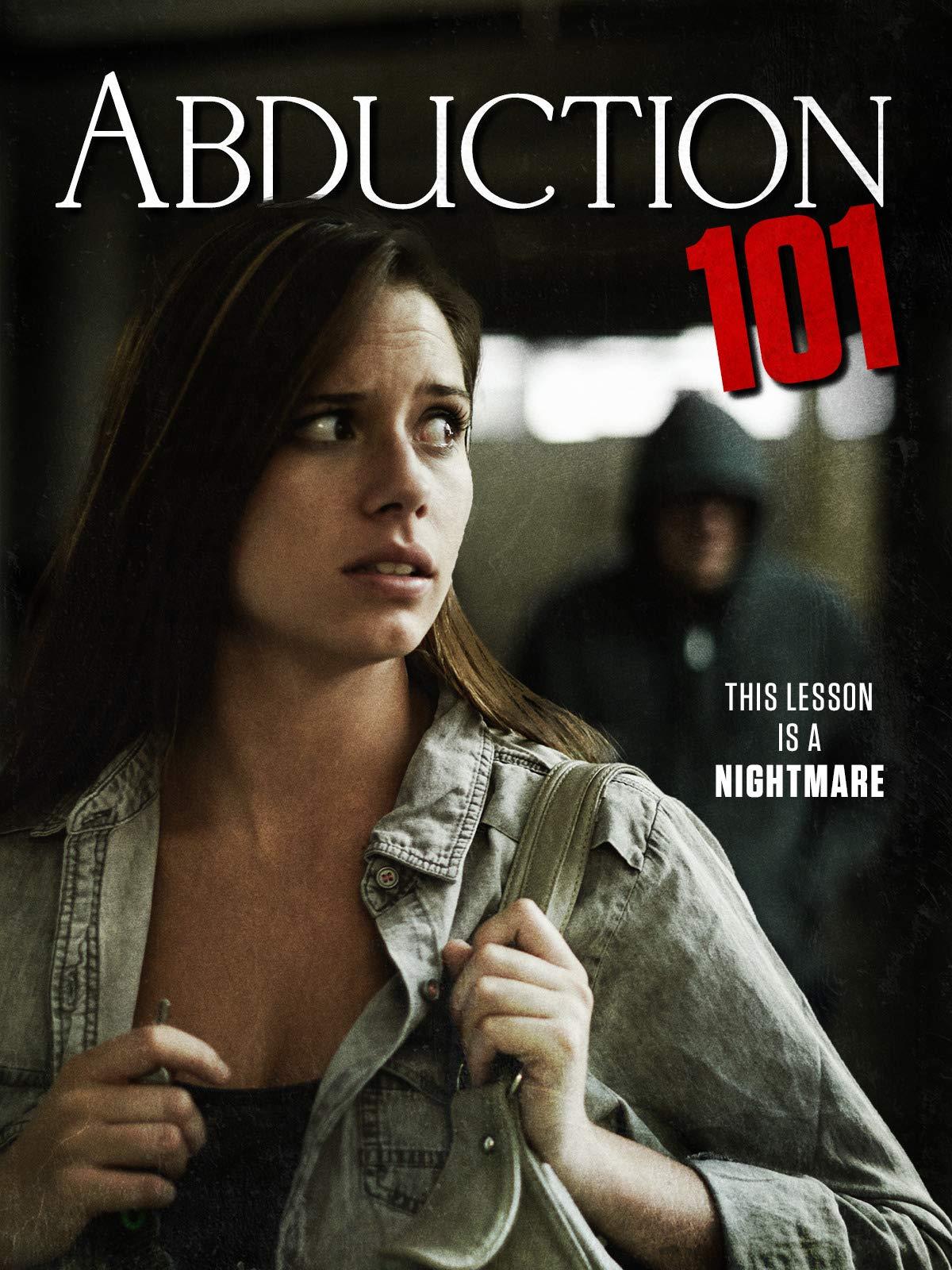 Abducted Film