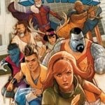 Preview of Age of X-Man: The Marvelous X-Men #1