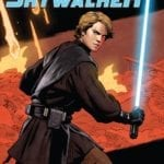 Preview of Star Wars: Age of Republic – Anakin Skywalker #1
