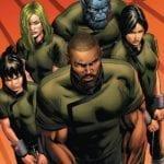 Comic Book Preview – Age of X-Man: Prisoner X #1