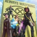 Comic Book Preview – Age of X-Man: X-Tremists #1