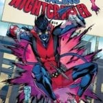 Comic Book Preview – Age of X-Man: The Amazing Nightcrawler #1