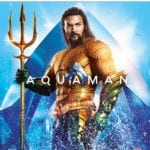 Aquaman 4K Ultra HD, Blu-ray and DVD details and special features revealed