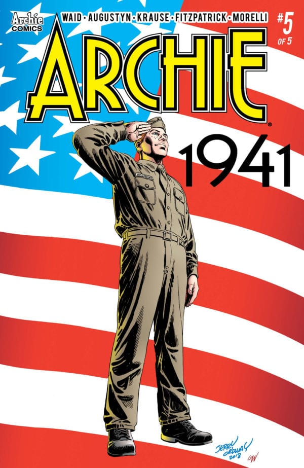 Archie1941_05_CoverB_Ordway-600x923