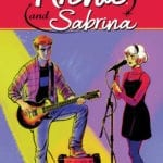 Archie and Sabrina go public in Archie #705