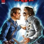 Comic Book Preview – Army of Darkness/Bubba Ho-Tep #1