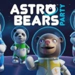 A new edition of Astro Bears is coming to Nintendo Switch
