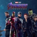 Marvel's original Avengers assemble for new Endgame promo art