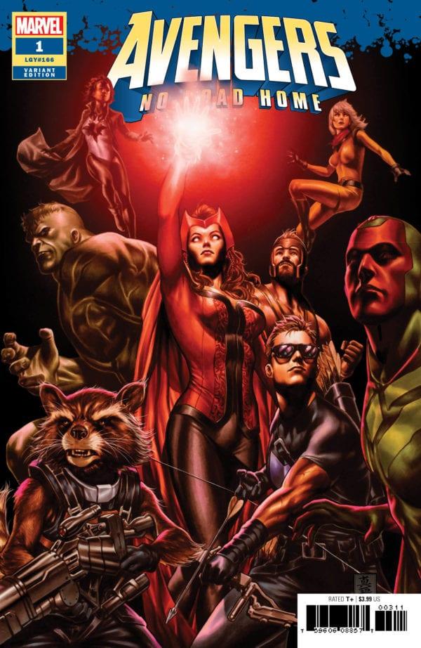 Avengers-No-Road-Home-1-2-600x922