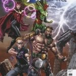 Comic Book Preview – Avengers: No Road Home #2