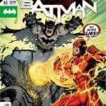 Comic Book Preview – Batman #65