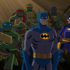 Batman and Teenage Mutant Ninja Turtles to join forces in animated film crossover
