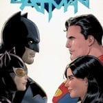 Comic Book Review – Batman: Rebirth Deluxe Edition Book 3