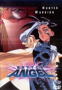 Movie Review – Battle Angel (1993)