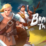 Turn based RPG series Braveland Trilogy coming to Nintendo Switch this March
